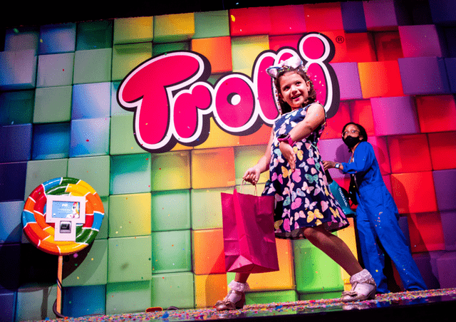 Candytopia Philly Announces Grand Re-Opening